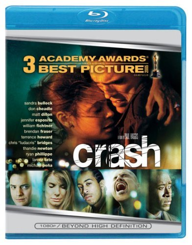 reflective essay on movie crash Crash, teachwithmoviesorg create lesson plans from 425 movies and film clips, crash write an essay about the concept of hate speech and prepare an oral.