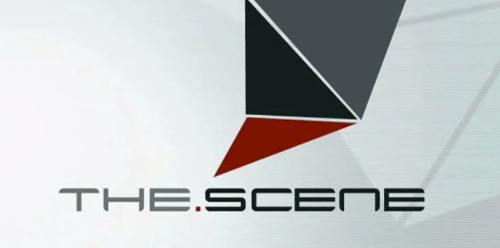 The Scene Сцена сериал the scene series