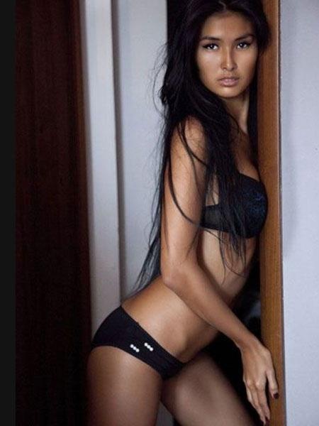 Сексуальная девушки из казахстана