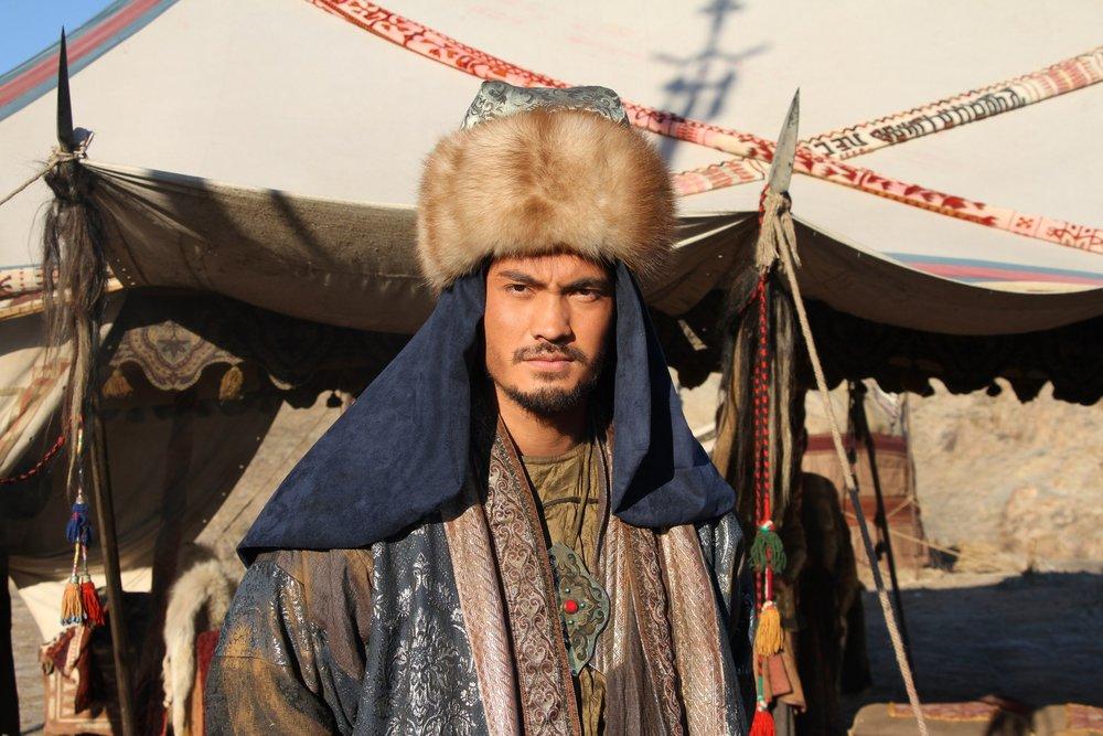 Казахский. фильм своими руками 65