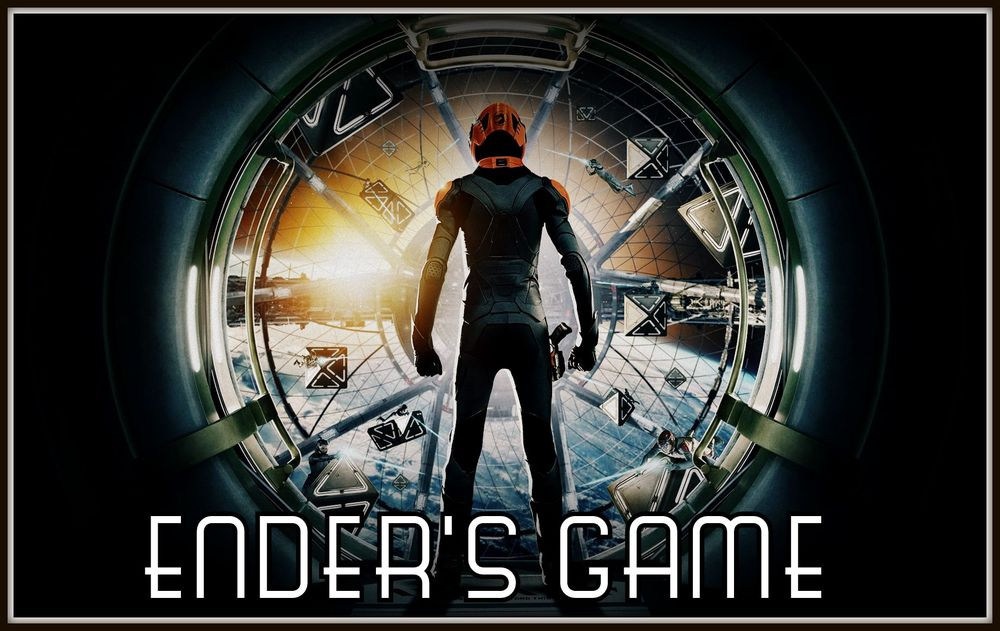 ender s game leadership The 2018 igda game leadership summit presented by xsolla (usa), september 13-14, 2018 in austin, texas, educates gamedev professionals how to build and lead great teams join us for 20+ influential speakers and two tracks, focused on management and leadership.