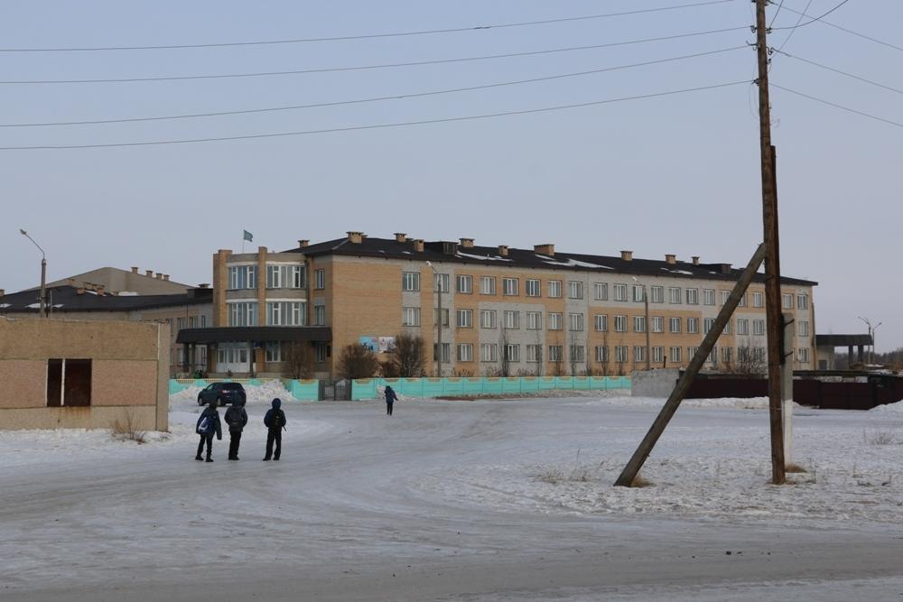Казахстан павлодарская область коктобе фото