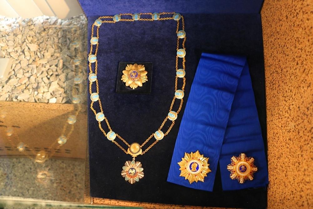 еще ордена и медали казахстана фото личная жизнь дает