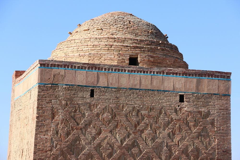 Реферат на тему мавзолей алаша хана 549
