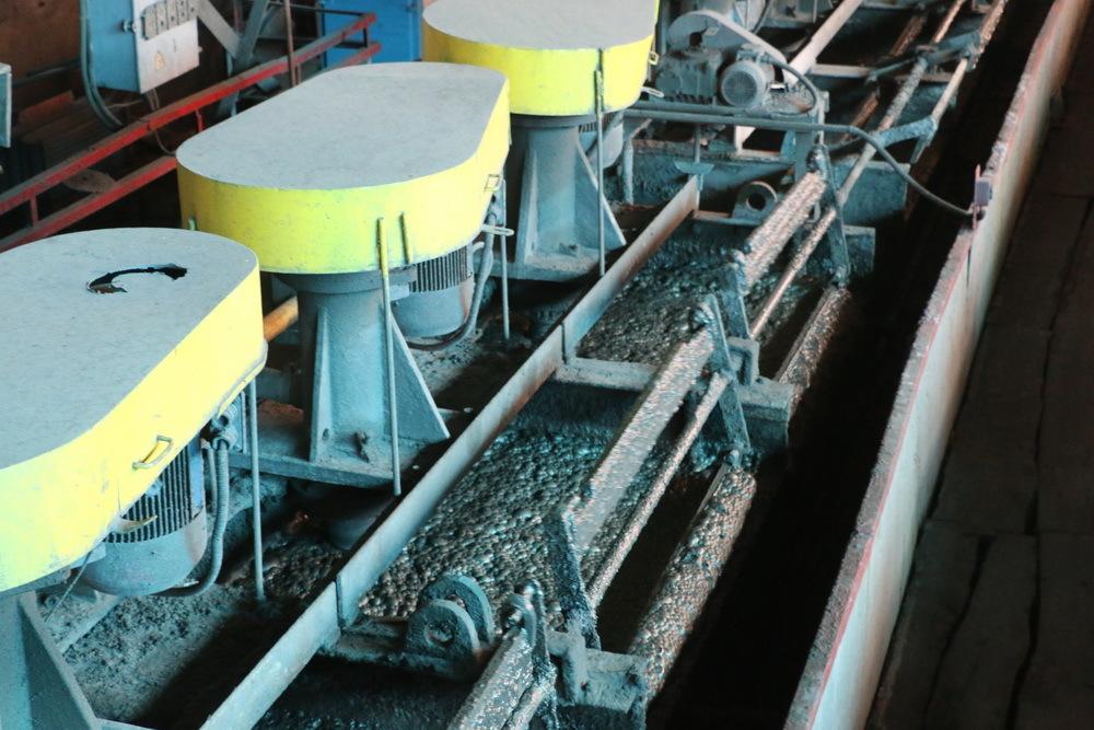 под каждый оборудование по переработке горной руды фото можно сажать рассаду