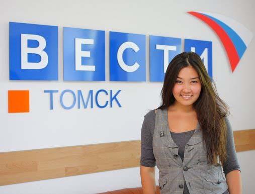 Жанар Смагулова. Фото kazakh-tili.ru