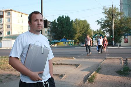 Beeline 3g в Уральске
