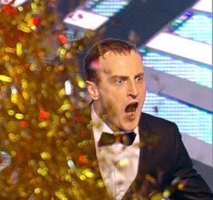 Андрей Тихонов победитель XFactor